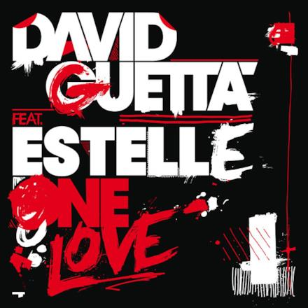 One Love (feat. Estelle)