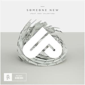 Someone New (feat. Desi Valentine) - Single
