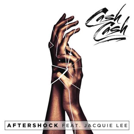 Aftershock (feat. Jacquie Lee) - Single