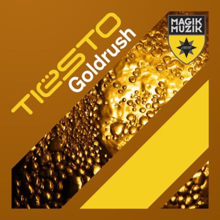Goldrush - Single