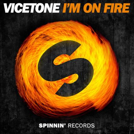 I'm on Fire (Extended Mix) - Single