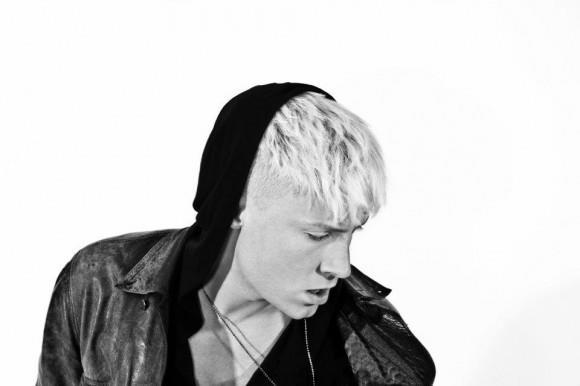 Ola Svensson cantante svedese