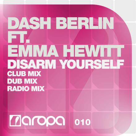 Disarm Yourself (feat. Emma Hewitt) - EP