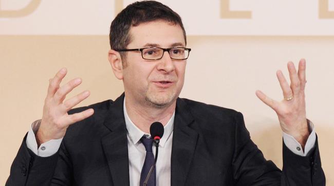 Fabio Fazio presenterà Sanremo 2014