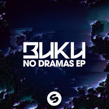 No Dramas - EP