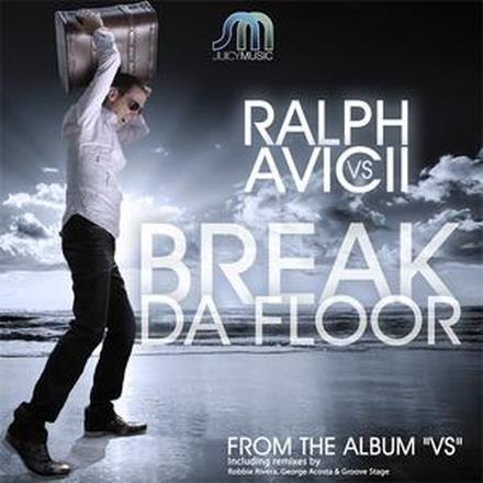 Break Da Floor