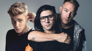 Justin Bieber, Skrillex e Diplo ai tempi di Where Are Ü Now