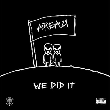 We Did It - Single