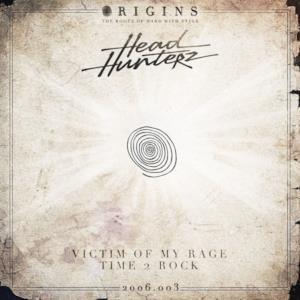 Victim of My Rage / Time 2 Rock - Single