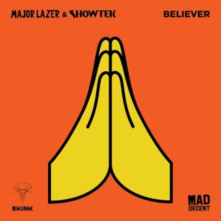 Believer - Single