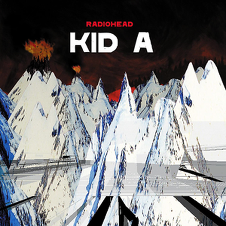 Kid A (Deluxe Version)