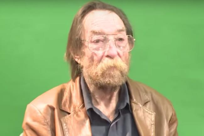 Il produttore Bob Johnson