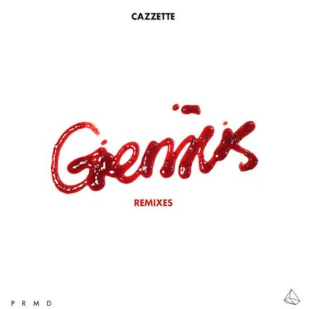 Genius (Remixes) - EP