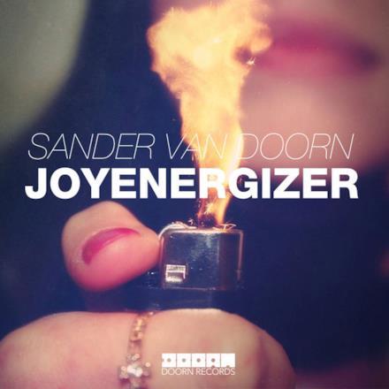 Joyenergizer - Single