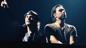Axwell e Sebastian Ingrosso