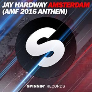 Amsterdam (AMF 2016 Anthem) - Single