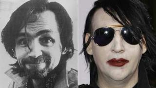 Charles Manson ha scritto a Marilyn Manson: 5 domande che avrebbe potuto fare