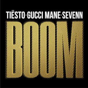 BOOM (feat. Gucci Mane) - Single