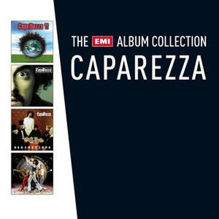 The EMI Album Collection: Caparezza