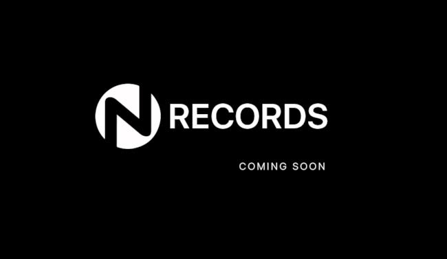 Logo Nameless Records