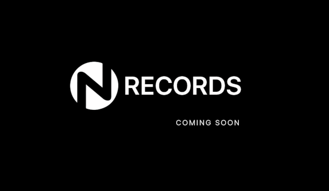 Logo Nameless Records