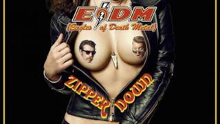 """L'immagine del nuovo album """"Zipper Down"""""""