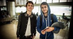Madeon e Zedd insieme, faranno una canzone insieme?