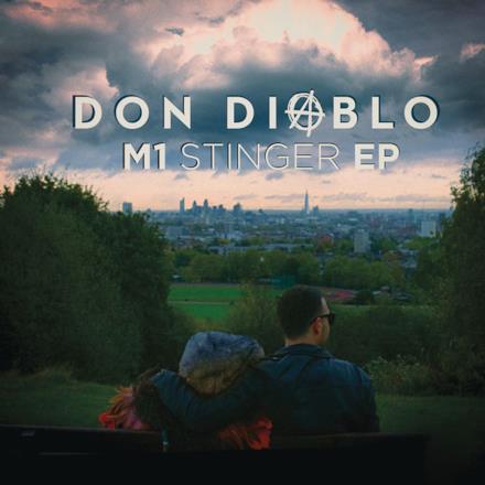 M1 Stinger - EP