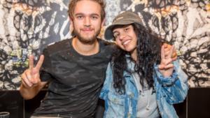 Zedd e Alessia Cara insieme nel singolo Stay