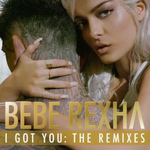I Got You: The Remixes - EP