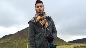 Emis Killa in Islanda per il video di Mercurio