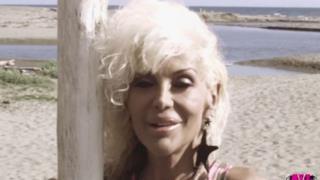 Donatella Rettore: Ciao Ciao può essere la canzone dell'estate 2013?