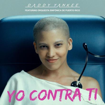 Yo Contra Tí - Single