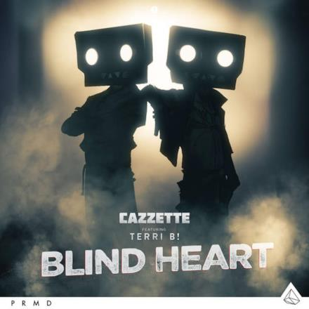Blind Heart (feat. Terri B!) [Radio Edit] - Single