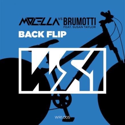 Back Flip (feat. Susan Tyler) - Single