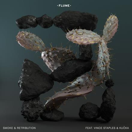 Smoke & Retribution (feat. Vince Staples & Kučka) - Single