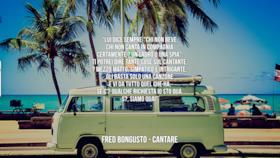 Fred Bongusto: le migliori frasi dei testi delle canzoni