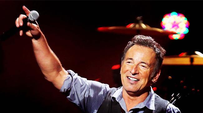 Bruce Springsteen non va all' Expo 2015