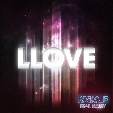 Llove (feat. Haley) - Single