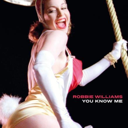 You Know Me - Single