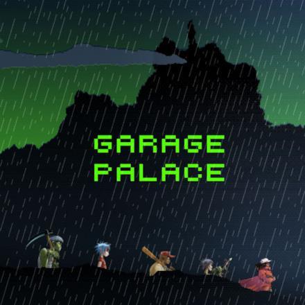 Garage Palace (feat. Little Simz) - Single