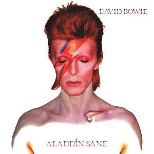 La mitica cover di Bowie
