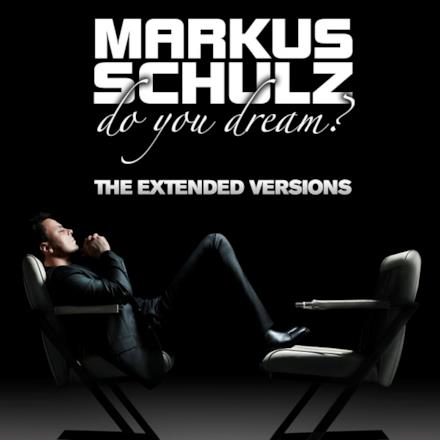 Do You Dream? (The Extended Versions)