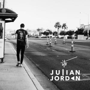 It's Julian Jordan