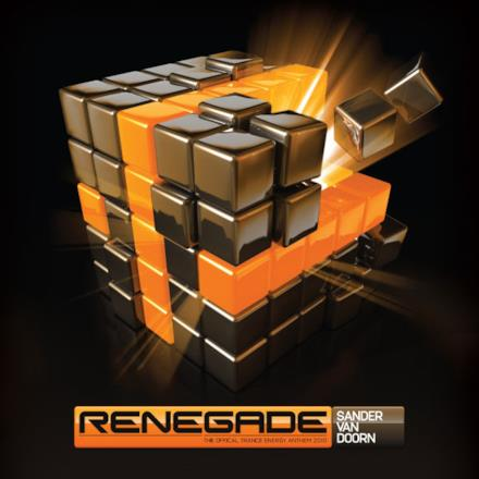Renegade (The Official Trance Energy Anthem 2010) - Single