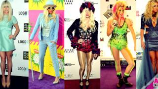 Kesha Lookbook