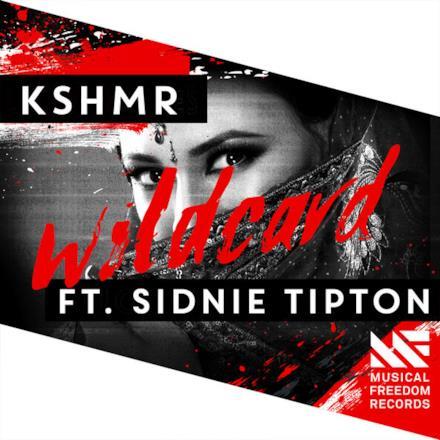 Wildcard (feat. Sidnie Tipton) - Single