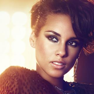 "Alicia Keys vince con ""Girl On Fire"""