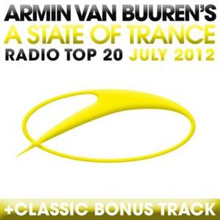 A State of Trance Radio Top 10 - 2012