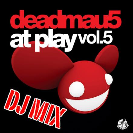 At Play, Vol. 5 (Continuous DJ Mix)